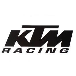 Nálepka KTM Racing