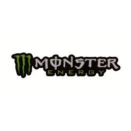 Nálepka Monster Energy