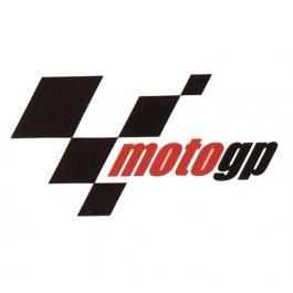 Nálepka Moto GP