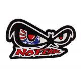 Nálepka NO FEAR USA