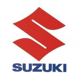 Nálepka Suzuki