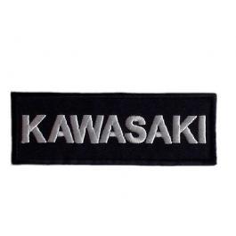 Nášivka a nažehlovačka Kawasaki 2