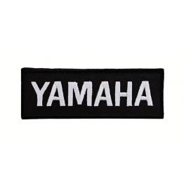 Nášivka a nažehlovačka Yamaha 4