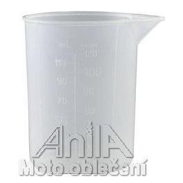 Odmerka plastová-120ml