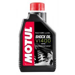 Olej do zadného tlmiča Motul Shock Oil Factory Line