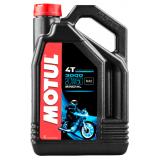 Olej Motul 3000 20W-50 4 litry