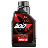 Olej Motul 300V 4T FL Road Racing 15W50 1L