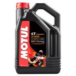 Olej Motul 7100 20W-50 4l