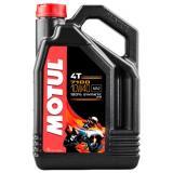 Olej Motul 7100 4T 10W-40 4 litre