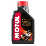 Olej Motul 7100 Ester 10W-60 1 litr
