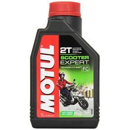 Olej Motul Scooter Expert 2T 1L