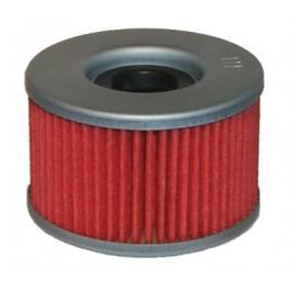 Olejový filtr Hiflofiltro HF 137