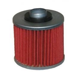 Olejový filtr Hiflofiltro HF 145