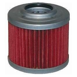 Olejový filtr Hiflofiltro HF 151