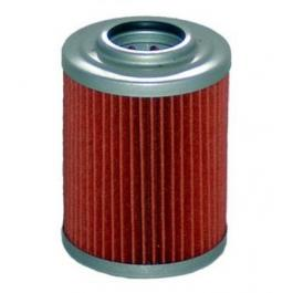 Olejový filter Hiflofiltro HF 152