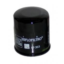 Olejový filter Hiflofiltro HF 303