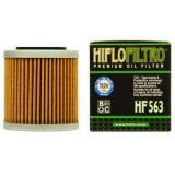 Olejový filtr Hiflofiltro HF 563