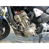 Padací protektory - Honda CB 900 HORNET