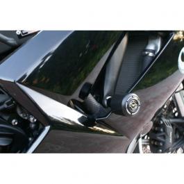 Padací protektory -  Kawasaki ZX-6R 2007-2008