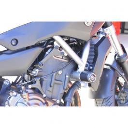 Padací protektory - Yamaha MT 07 2014-