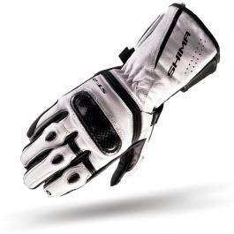 Pánske rukavice Shima ST-2 bielo-čierne