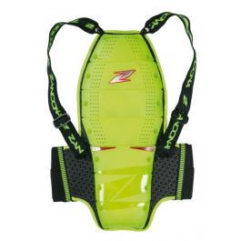 Chrbticový chránič Zandona Spine EVC X8 High Visibility Fluorescent 178-187 cm