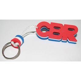 Pěnový přívěsek na klíče CBR