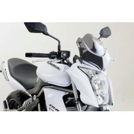 Plexi na motorku PUIG NEW. GEN SPORT smoke