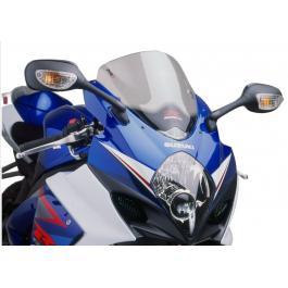 Plexi na moto dymové Puig-Suzuki GSX-R 1000 (07)