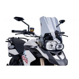 Plexi na moto Puig-BMW F650 GS (08-12) TOURING