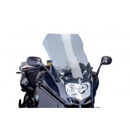 Plexi na moto Puig-BMW F800 GT (13-15) TOURING