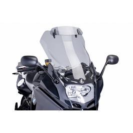 Plexi na moto Puig-BMW F800 GT (13-17) TOURING WITH VISOR