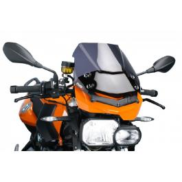Plexi na moto Puig-BMW F800 R (09-14) NAKED NEW GENERATION