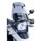 Plexi na moto Puig-BMW G650 GS (11-15) TOURING WITH VISOR