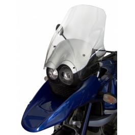 Plexi na moto Puig-BMW R1150 GS STANDARD MODEL (99-04) TOURING