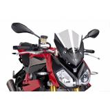 Plexi na moto Puig-BMW S1000 R (14-15) RACING