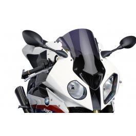 Plexi na moto Puig-BMW S1000 RR (09-14) RACING