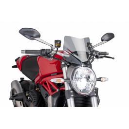 Plexi na moto Puig-Ducati Monster 1200/S (14-15) NNG