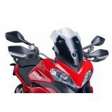 Plexi na moto Puig-Ducati Multistrada 1200/S (10-12) RACING