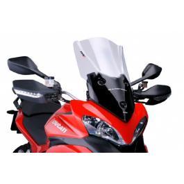 Plexi na moto Puig-Ducati Multistrada 1200/S (10-12) TOURING