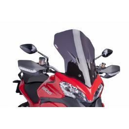 Plexi na moto Puig-Ducati Multistrada 1200/S (13-14) TOURING