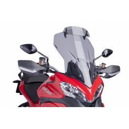 Plexi na moto Puig-Ducati Multistrada 1200/S (13-14) TWV
