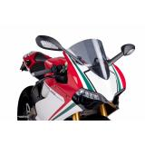 Plexi na moto Puig-Ducati Pinigale 1199 (12-15) RACING