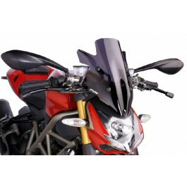 Plexi na moto Puig-Ducati Streetfighter 848/1100/S