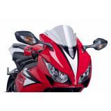 Plexi na moto Puig-Honda CBR1000RR (12-15) RACING