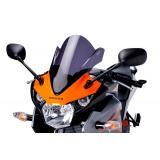 Plexi na moto Puig-Honda CBR125R (11-15) RACING