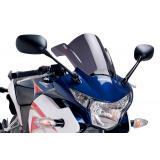 Plexi na moto Puig-Honda CBR250R (11-15) RACING