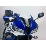 Plexi na moto Puig-Honda CBR600RR (07-12) STANDARD