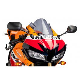 Plexi na moto Puig-Honda CBR600RR (13-15) RACING