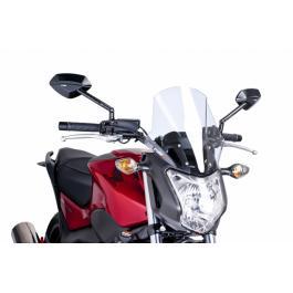 Plexi na moto Puig-Honda NC700S/NC750S (12-15) RACING